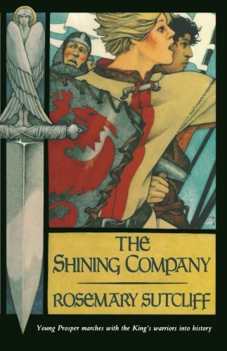 The Shining Company (Sunburst Book)