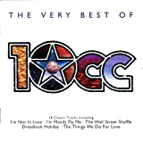 Very Best by 10CC (2012)