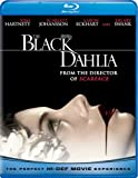 The Black Dahlia [Blu-ray]