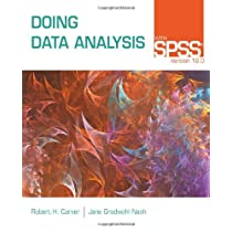 Doing Data Analysis with SPSS: Version 18.0