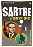 img - for Introducing Sartre book / textbook / text book