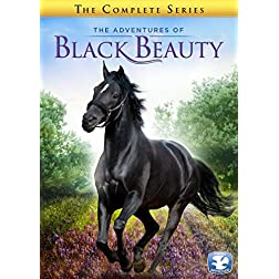 Adventures of Black Beauty: The Complete Series