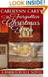 The Forgotten Christmas Tree (The Barbourville Series Book 5)