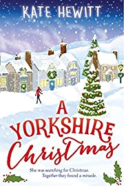 A Yorkshire Christmas (Christmas Around the World Book 2)