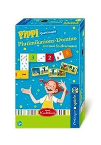 Pippi Plutimikations-Domino