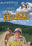 50 Ways of Saying Fabulous [DVD] [2005]