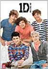 Official One Direction A3 Calendar