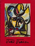 img - for The Paintings of Jens Jensen: Exhibition May 20 - July 9, 1988 book / textbook / text book
