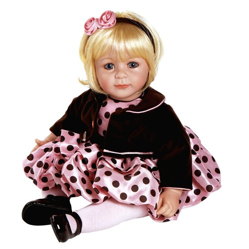 Adora-Baby-Doll-20-Pink-Posh-Light-BlondBlue-Eyes