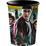 Harry Potter Deathly Hallows Party Cup