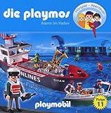 echange, troc Simon X. Rost - Alarm im Hafen - CD 11 (Playmobil)