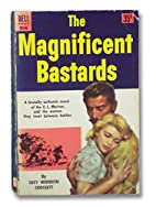 The Magnificent Bastards by Lucy Herndon…