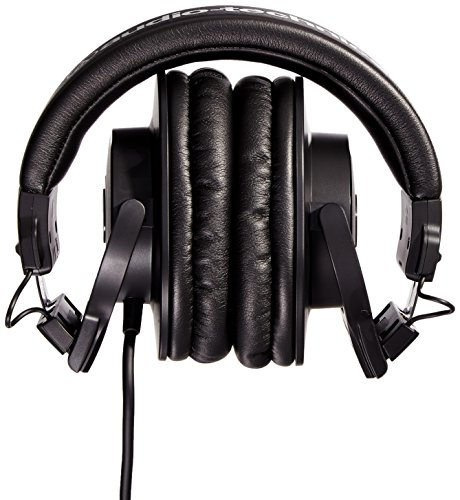Audio-Technica-ATH-M30x-Professional-Studio-Monitor-Headphones