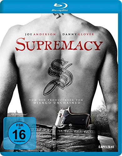 Supremacy [Blu-ray]