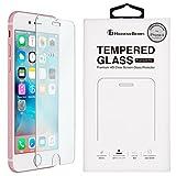 Highend berry 3D touch 対応 Apple iPhone6s / iPhone6 4.7インチ アンチグレア 日本製 強化ガラス 液晶 保護フィルム 硬度9H 0.33mm