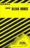 img - for Dickens' Bleak House (Cliffs Notes) by Robert Beum (1966-03-04) book / textbook / text book