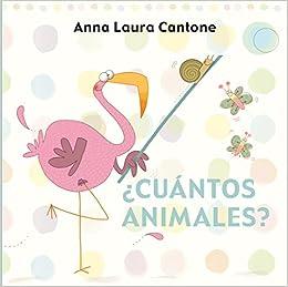 Cuantos animales? / How Many Animals? (Spanish Edition) (Spanish