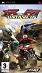 MX vs ATV extreme limite - collection...