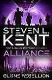 The Clone Rebellion - The Clone Alliance (Book 3) (Clone Rebellion 3)