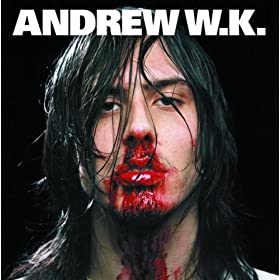 Cover image of song Take it off by Andrew W.K.