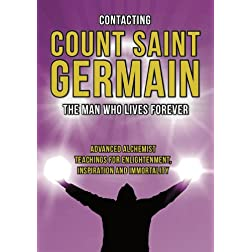 Contacting Count Saint Germain