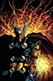 Michael Avon Oeming Stormbreaker: The Saga Of Beta Ray Bill TPB