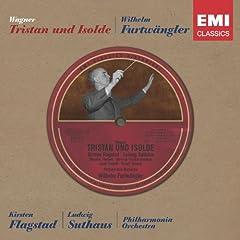 Tristan und Isolde (2001 Digital Remaster), Act III, Scene One: Hirtenreigen auf einer Schalmei/Shepherd's pipe song (English Horn)...O Wonne! Freude! Ha! Das Schiff! (Kurwenal/Tristan)