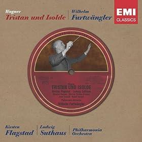 Tristan und Isolde (2001 Digital Remaster), Act III, Scene One: Wie sie selig, hehr und milde (Tristan)