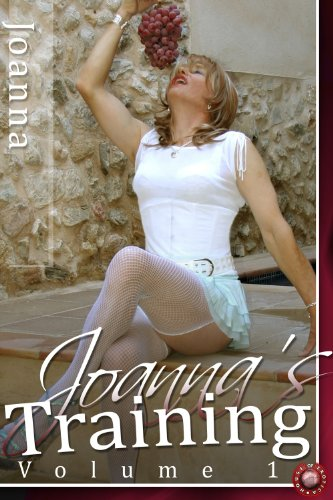Joanna - Joanna's Training - Volume 1
