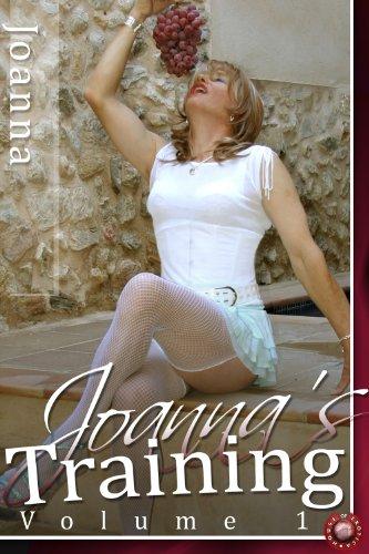 Joanna - Joanna's Training - Volume 1