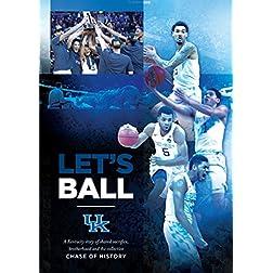 Let's Ball - 2015 University of Kentucky Season in Review