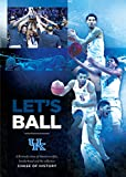 Let's Ball - 2015 University of Kentucky Season in Review [DVD/BD Combo] (TM6155)