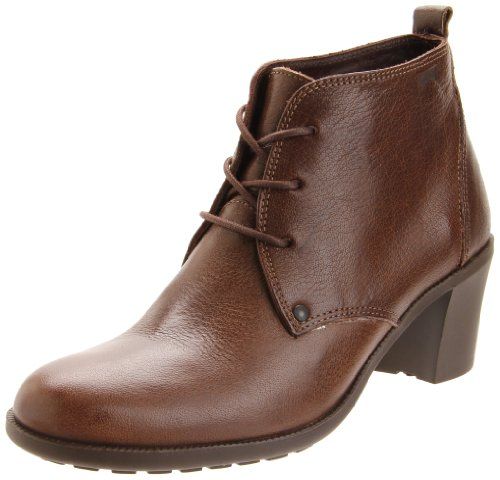 Camper Women's 1912 Boot 46383 Lapa Brogue 46383-003 7 UK