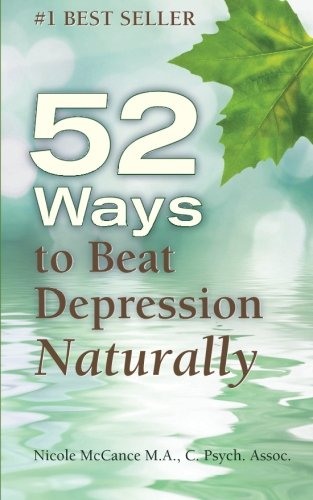 52 Ways to Beat Depression Naturally