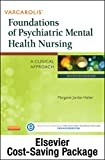 Varcarolis Foundations of Psychiatric Mental Health Nursing - Text and Elsevier Adaptive Learning Package, 7e