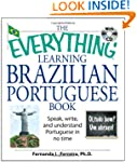 The Everything Learning Brazilian Por...
