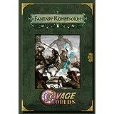 Fantasy Kompendium