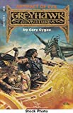 img - for Artifact of Evil (Greyhawk Adventures Novels, Book 2) book / textbook / text book