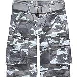 LEVIS Mens Cargo Shorts