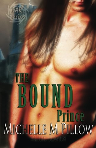 The Bound Prince: Lords of the Var Book Three