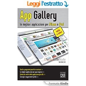 App Gallery. Le migliori applicazioni per iPhone e iPad (Digital LifeStyle Pro)