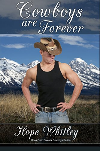 Cowboys Are Forever by Hope Whitley ebook deal