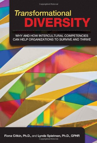 Transformational Diversity: Why and How Intercultural...