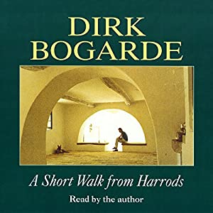 A Short Walk from Harrods | [Dirk Bogarde]