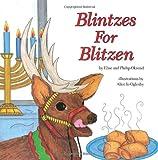 Blintzes For Blitzen
