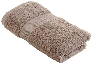 Pinzon 550-Gram Turkish Cotton Hand Towel, Taupe
