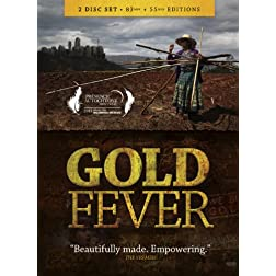 Gold Fever 2-Disc DVD Set