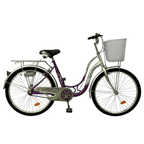 Hero Cycles Girlz Zone Miss India Jade 26T Bicycle