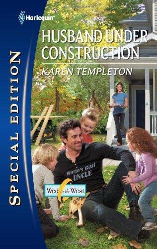 Image of Husband Under Construction