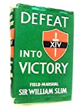 img - for Defeat into victory book / textbook / text book